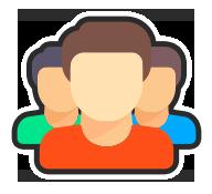 Logo - Analyse d'audience - Conception de sites Web - Eraweb l'agence créative