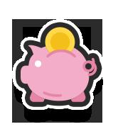 Logo - Pour tous les budgets - Conception de sites Web - Eraweb l'agence créative