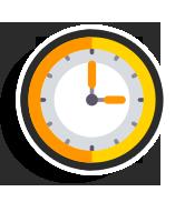 Logo - Respect des échéanciers - Conception de sites Web - Eraweb l'agence créative