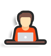 Logo - Autonomie complète - Conception de sites Web - Eraweb l'agence créative